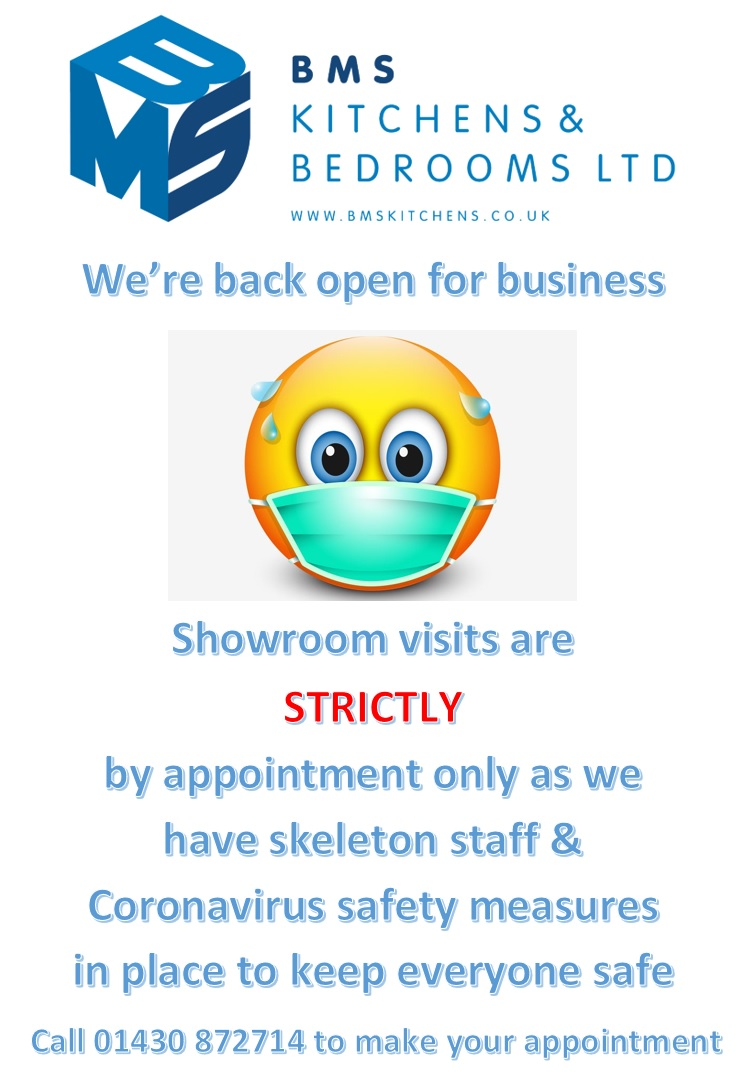 Please book for a visit of our showroom.